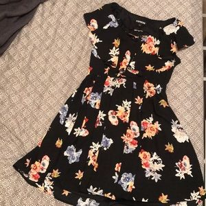 Perfect for spring dress!
